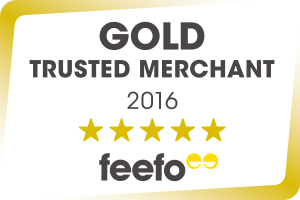 CarTakeBack achieves gold status from Feefo customer reviews
