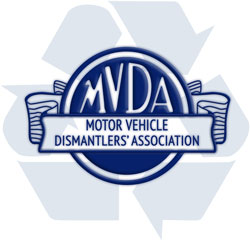 CarTakeBack, working with Motor Vehicle Dismantlers' Association