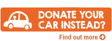 Want to donate your car to charity instead?