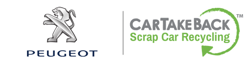 Peugeot Scrap Car Recycling Partner