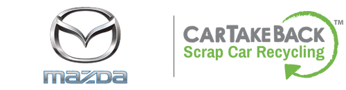 Mazda's Scrappage Car Recycling Partner