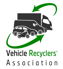 CarTakeBack, working with Motor Vehicle Dismantlers' Association and Vehicle Recyclers' Association