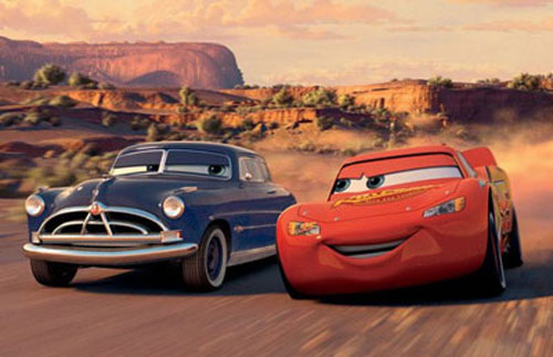 Disney Pixar Cars