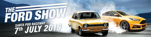Ford Show 2019