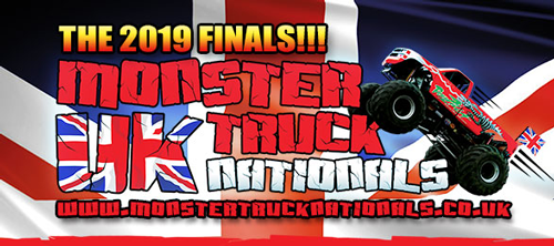 Monster Truck Nationals 2019