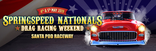 Springspeed Nationals 2019